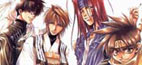 Saiyuki 01-09